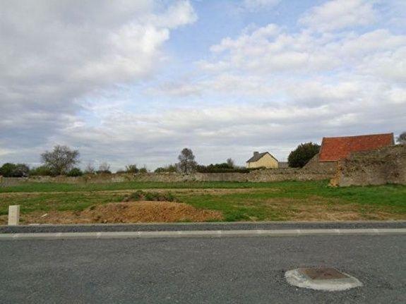 Les offres d'achat de terrains