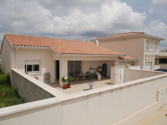 Villa Montarnaud - Hérault