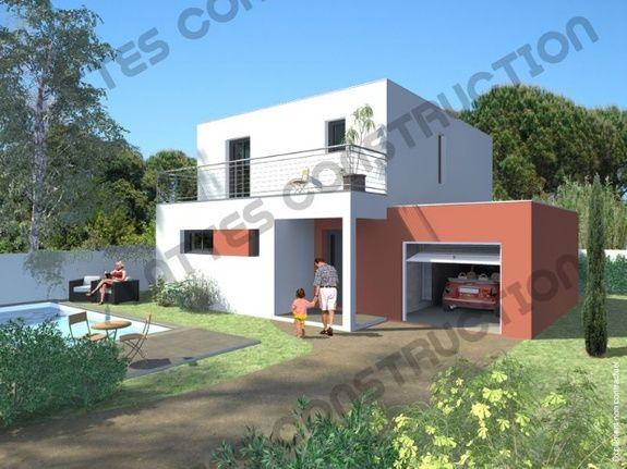 Lattes Construction - Constructeur Maisons individuelles - Hérault - Montpellier - Terrains + Maisons