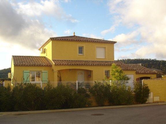 Villa Argeliers - Aude