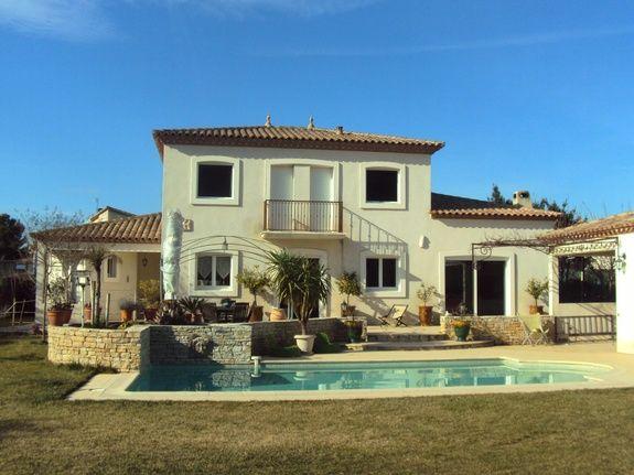 Villa Aiguelongue - Montpellier - Hérault