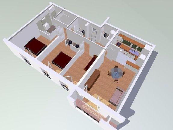 f4 balcon