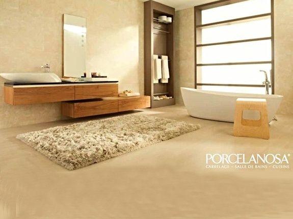 Salle de bain signée Porcelanosa