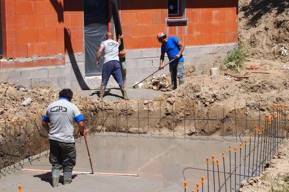 GP constructions - Saint-Cyprien - maison