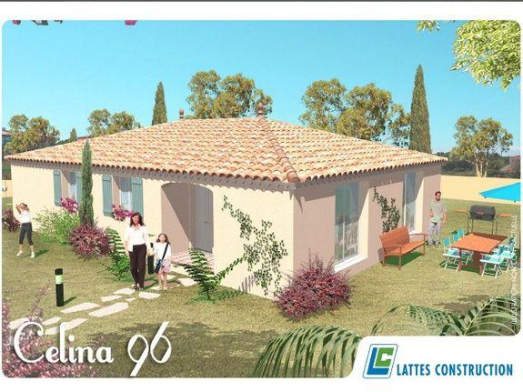 Lattes Construction - Constructeur Montpellier et Hérault