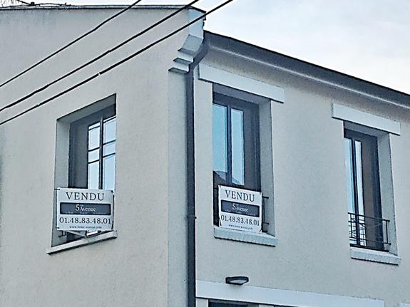 30 bis, rue Léon Bocquet 94100 SAINT MAUR DES FOSSES