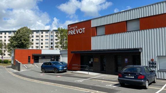 Espace Prévot
