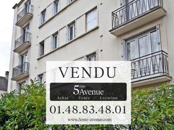 28, rue du Havre 94210 LA VARENNE SAINT HILAIRE