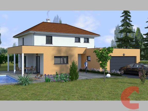 Maisons contoz Ref 021