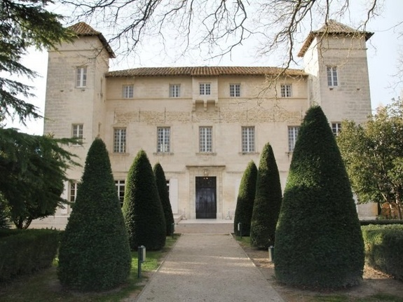 agence immobiliere prestige - achat chateau gard