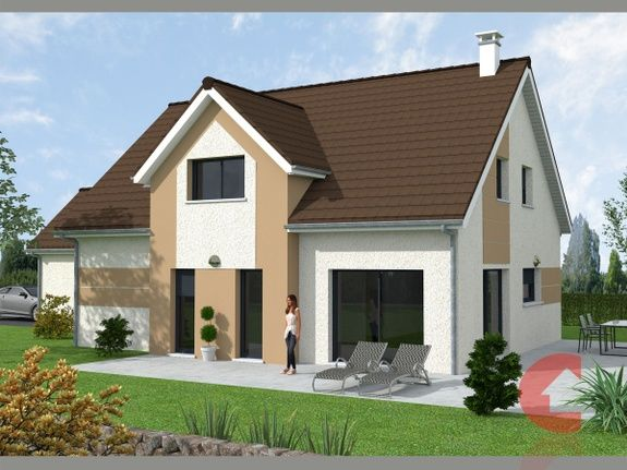 Maisons contoz Ref025