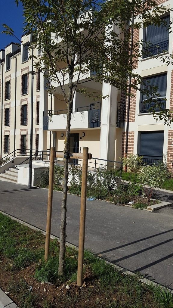 Résidence Le Franc Marché appartement neuf type 3 T3 F3 Kotarski loi Pinel Habitation BBC RT2012