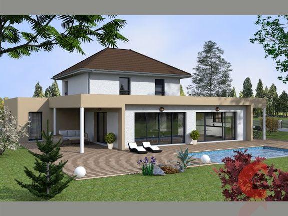 Maisons Contoz Ref026