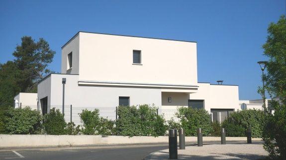 Villa - Réalisation - Montpellier - Hérault - Lavérune