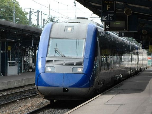 gare tgv Montpellier sud