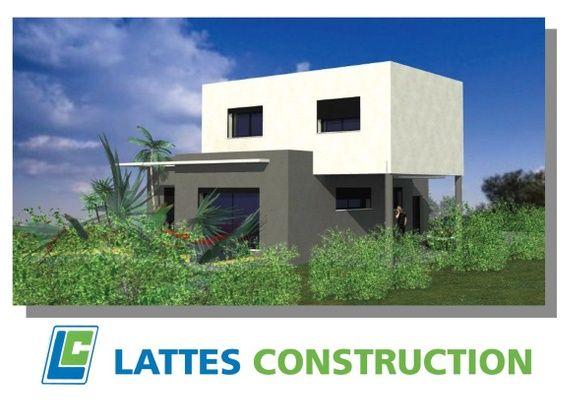 Villa Maison Construction Hérault Montpellier Béziers pérols Lattes Plan Rt 2012 Dommage Ouvrage Constructeur Devis